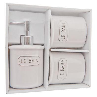 Clayre eef webshop voor winkeliers badkamer geur badkameraccessoires - Badkamer presentatie ...