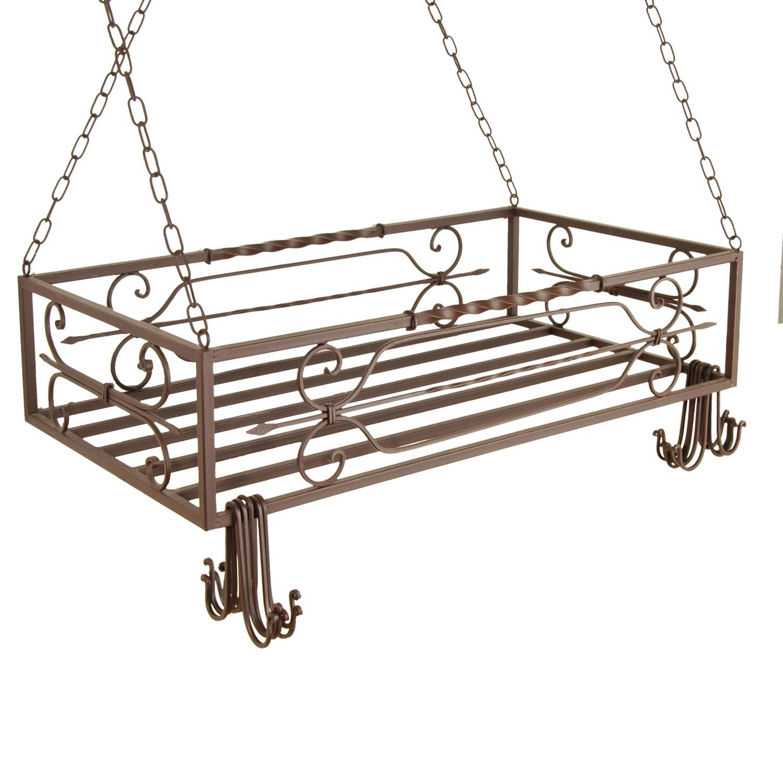 Keukenrek Staand : Kitchen Hanging Rack