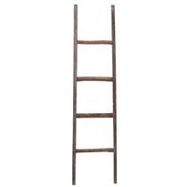 Handdoekhouder/Decoratie ladder