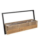 Wandrek reclaimed wood