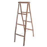 Towel holder / Decoration ladder