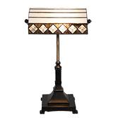 Desk lamp Tiffany
