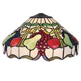 Lamp shade Tiffany