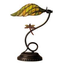 Schreibtisch-Lampe Tiffany Komplet