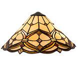 Lampenkap Tiffany