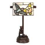 Bureaulamp Tiffany