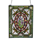 Glaspaneel Tiffany