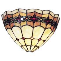 Wall lamp Tiffany