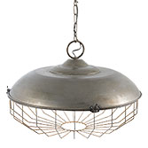 Pendant light industrial