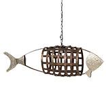 Hanglamp vis