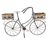 Planthouder fiets