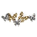 Wanddecoratie vlinders