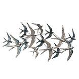 Wanddecoratie vogels