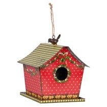 Vogelhuis hanger