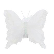Clip vlinder