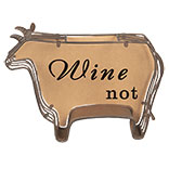 Wijnkurk houder