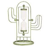 Zandloper cactus