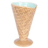 Ice cream coupe