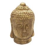 Decoratie hoofd Boeddha