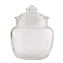 Storage jar