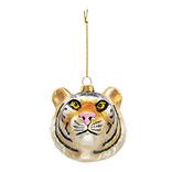 Kerstbal tijger