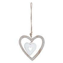 Hanger heart
