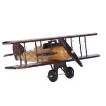 Model vliegtuig