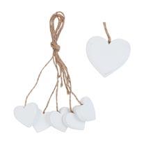 Hanger hart