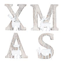 Letters xmas