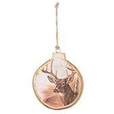 Hanger hert