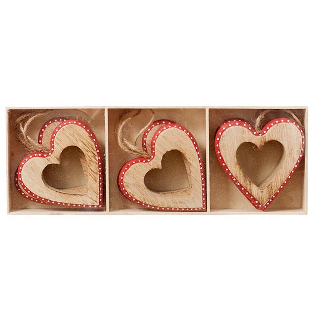 Hanger heart (6)