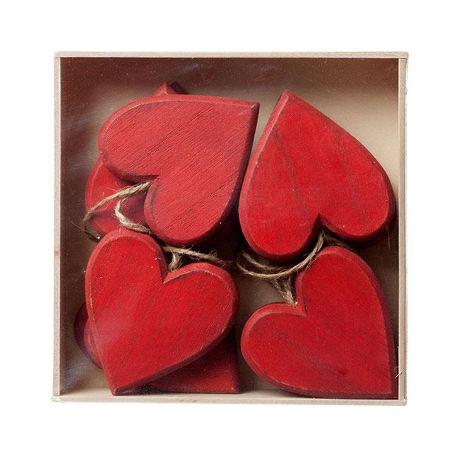 Hanger heart (12)