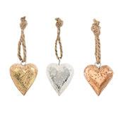Hanger heart wood (12)