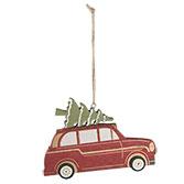 Hanger auto