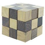 Decoratie kubus