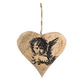 Hanger hart engel