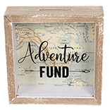 Spaarpot Adventure Fund