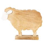 Decoratie schaap