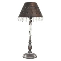 Tafellamp compleet