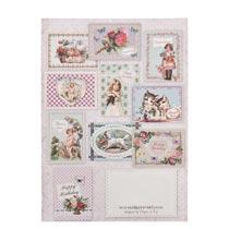 Set of cards Englisch(10)