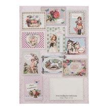 Set of cards Italian(10)