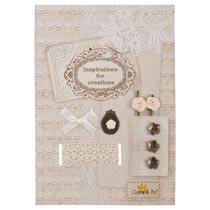 Scrapbook decoratie