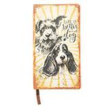Notitieboekje honden