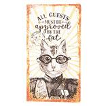 Notitieboekje kat