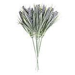 Decoratie lavendel
