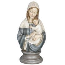 Decoratie beeld Maria