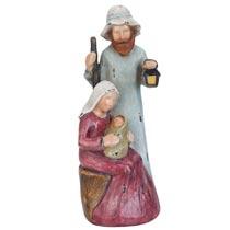 Christmas crib figures