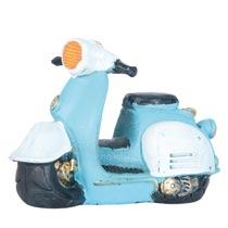 Spaarpot model scooter