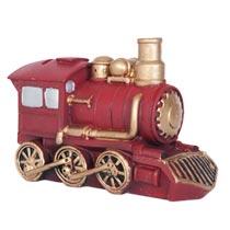 Spaarpot trein