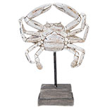 Decoratie krab